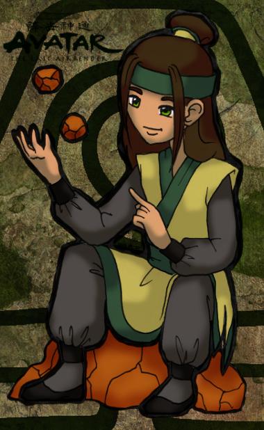 The Boys Of Avatar Haru By Suzannedcapleton On Deviantart