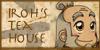 Iroh's teahouse club icon by suzannedcapleton