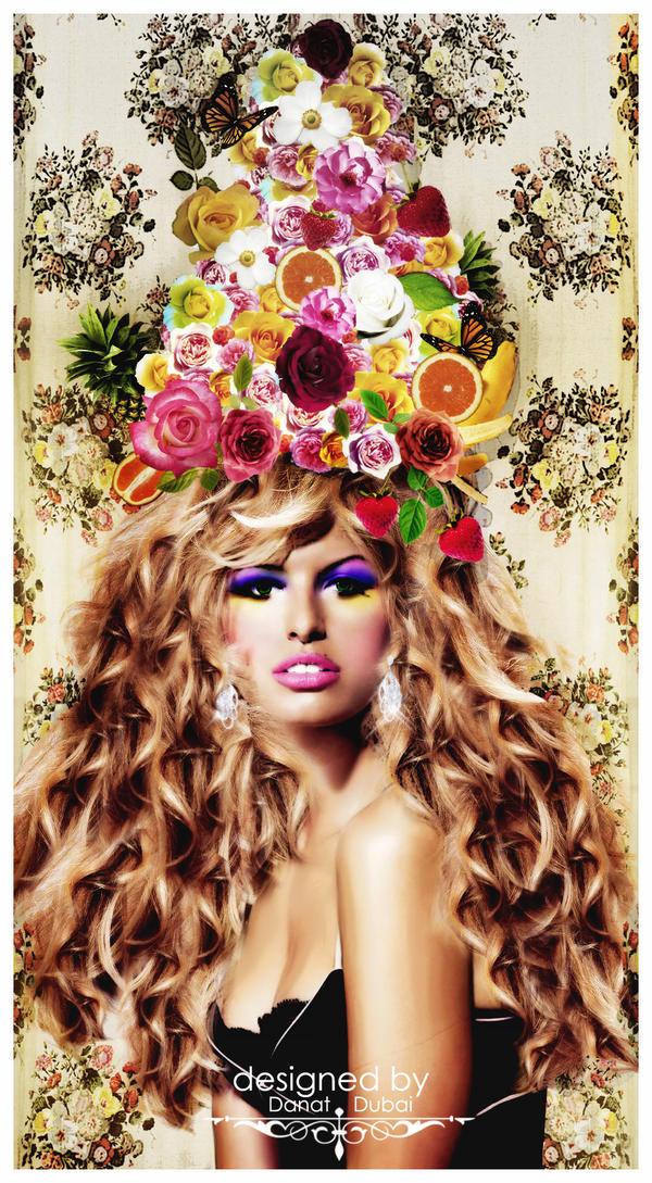 Extreme Makeover by DaNaT-DuBai
