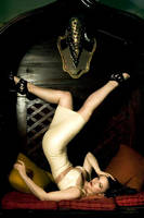 Paris by SisterSinister