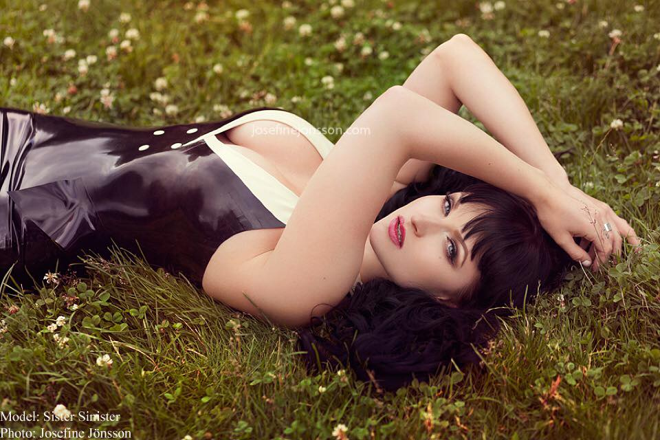 Summer by SisterSinister