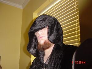 thehitmanzack's Profile Picture