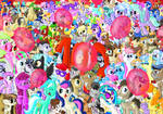 100 episodes of MLP!