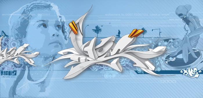 ::da'xaos one:: GRAFFITI
