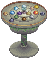 An Unusual Table of Elements.. by Wooded-Wolf