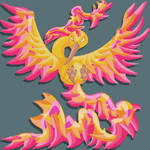 Moltres by Wooded-Wolf