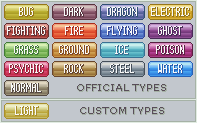 Type Indicator Template by Wooded-Wolf