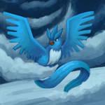 Day 5: Favourite legendary Pokemon