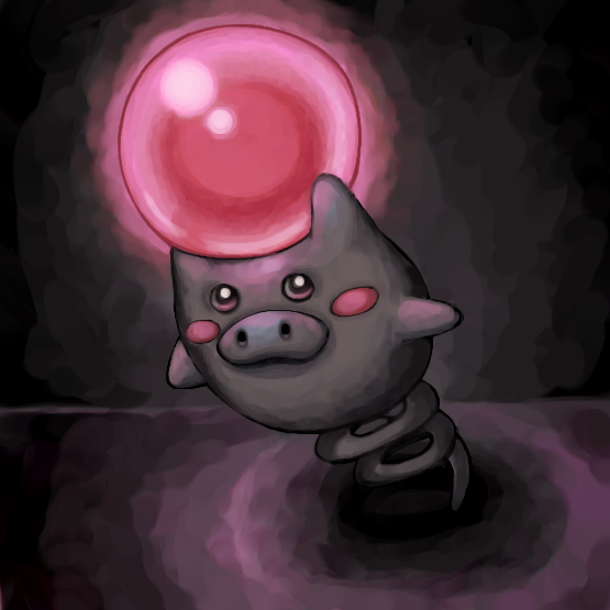 Day 7 most adorable pokemon by wooded wolf on deviantart - The most adorable pokemon ...