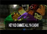 Happy Mask - GIMMEE