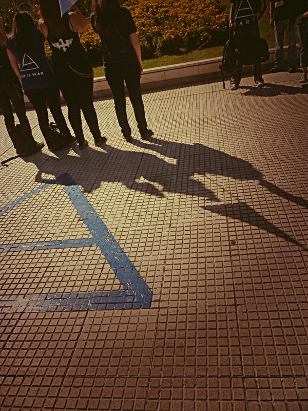 Triad Assault in Argentina by sobeautifulmusic