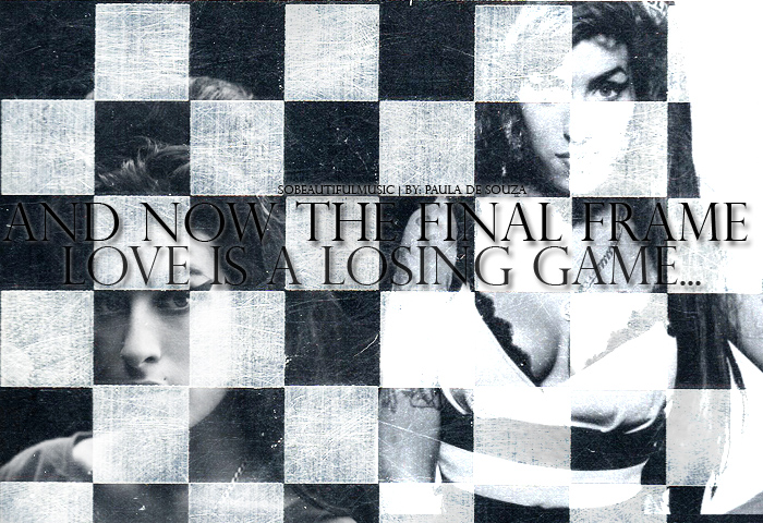 Love is a Losing Game by sobeautifulmusic