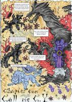 Chakra -B.O.T. Page 1 FR