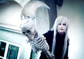 Shinigami's Religion, Undertaker