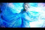 Elsa Genderswap, Let it go! by hakucosplay