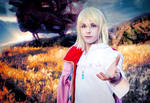 Howl's Moving Castle - Howl Cosplay