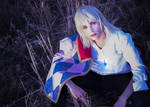 Howl Cosplay, Howl's Moving Castle