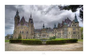 palace by mkev