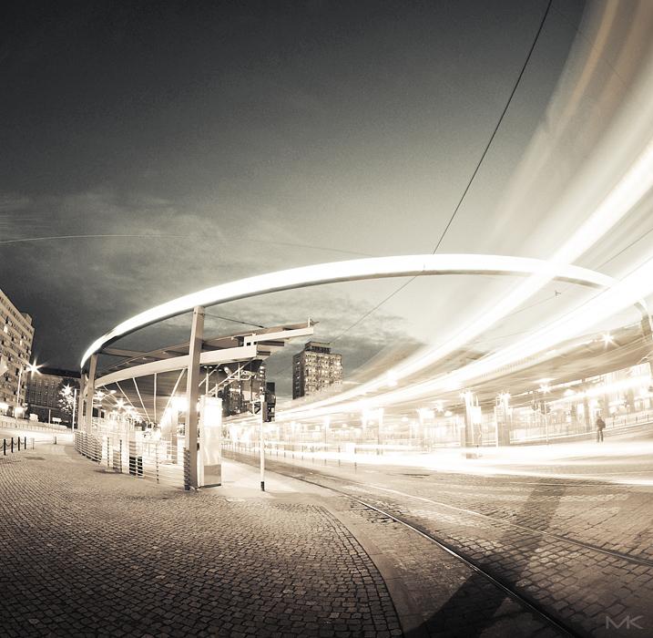 Wroclaw by mkev