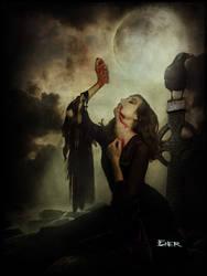 Vampire Heart by Energiaelca1