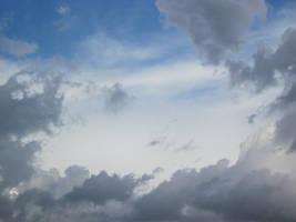 Sky Texture1 by Energiaelca1