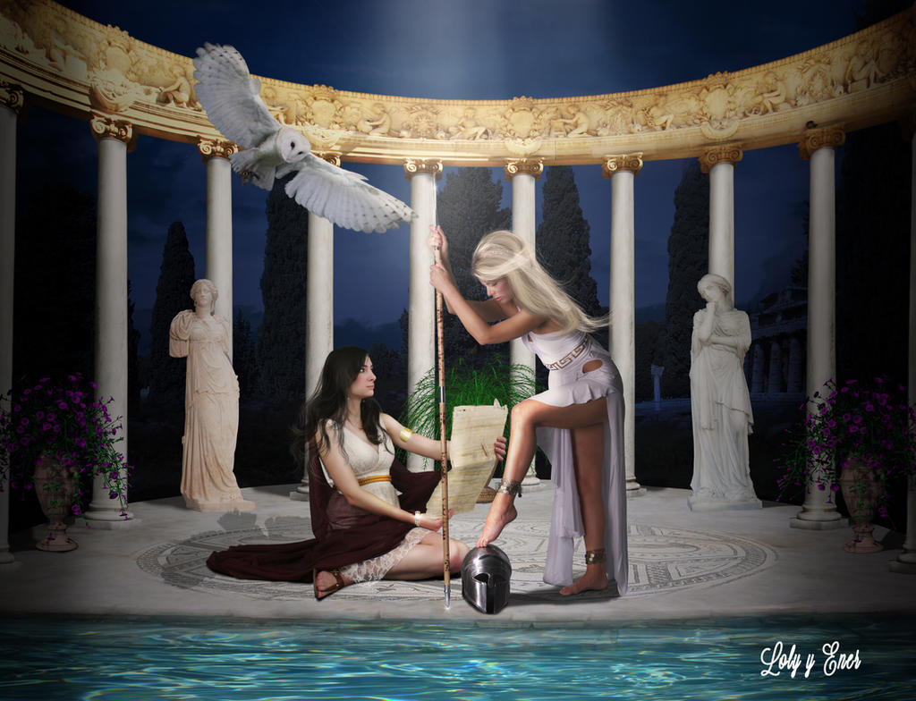 Zeus News By Loly and Ener