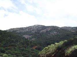 MountainsStock