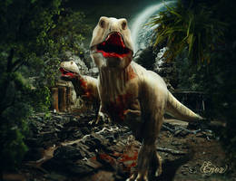 The last predators by Energiaelca1