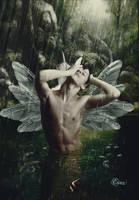 Magic Bath by Energiaelca1