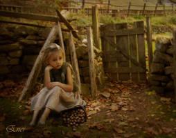 Sin infancia by Energiaelca1