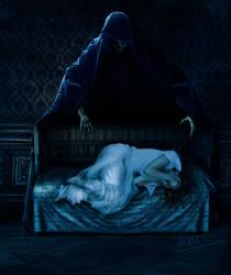 Dreams Of Death by Energiaelca1