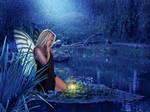 Light fairies