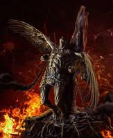 Heavenly hell by Energiaelca1
