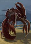 Giant Stone Crab