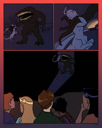 Animorphs-The Invasion Page 25 by CharReed