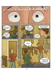 Animorphs-The Invasion Page 28 by CharReed