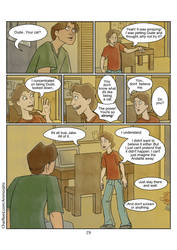 Animorphs-The Invasion Page 29 by CharReed