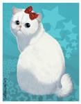 Famous Friday: Hello Kitty!