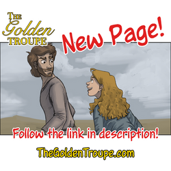 The Golden Troupe: More Than Friends