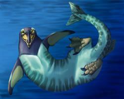 MishMash Creature Crash: Otter, Penguin, Pike