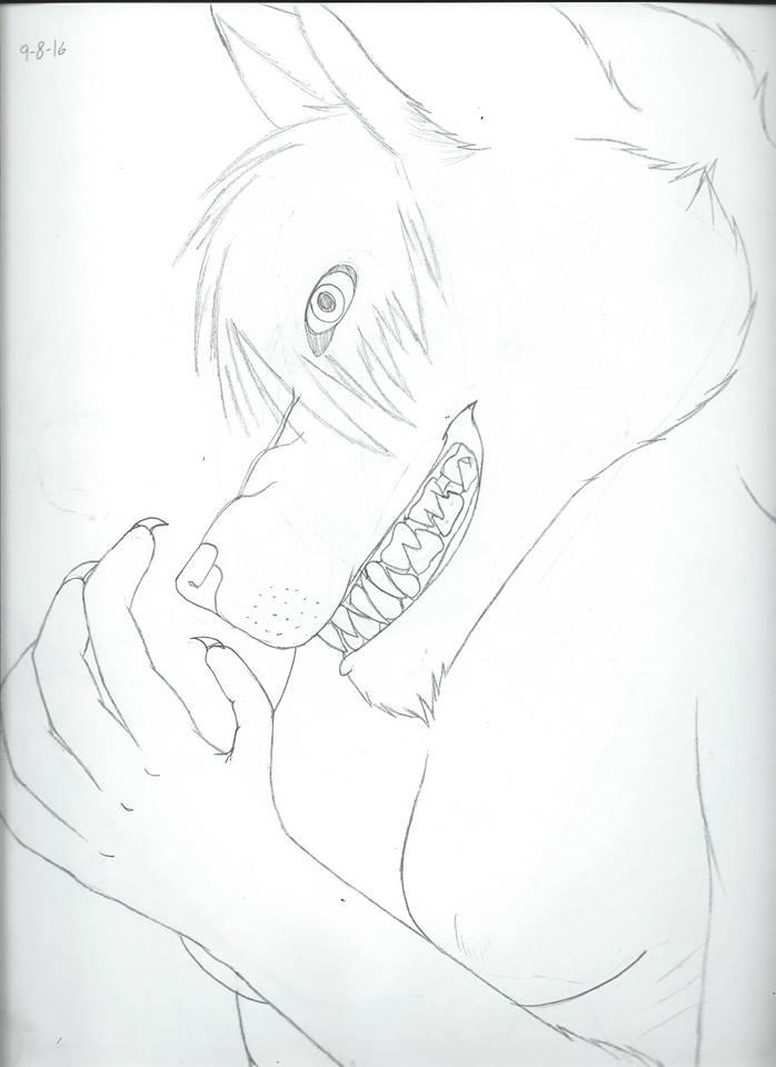 Crazy by Sexy-Slender-Dragon