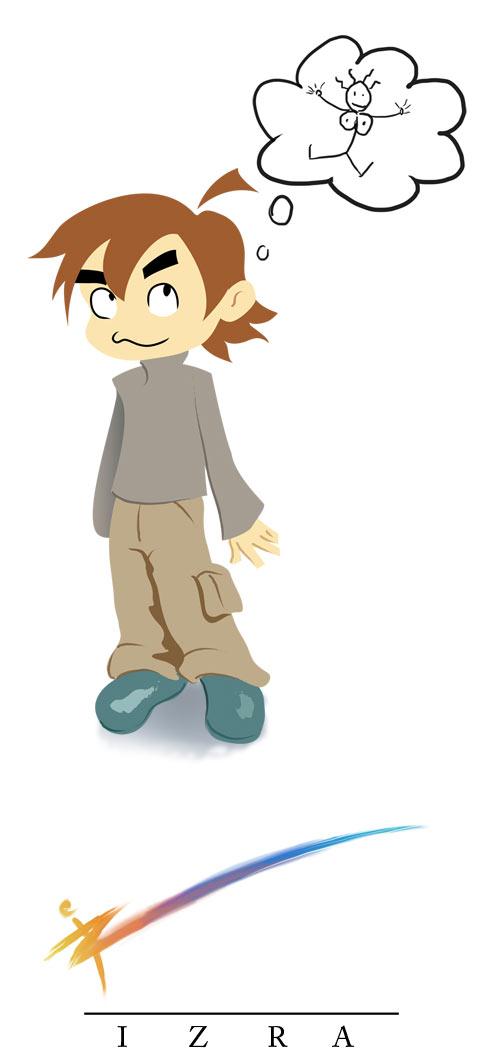 IZRA's Profile Picture