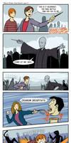 HP: first blood - part 2
