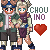 Icon- ChouIno by Misshy