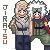 Icon- JiraTsu by Misshy