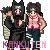 Icon- KankuTen by Misshy