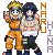 Icon- NaruHina by Misshy