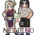Icon- NejiIno by Misshy