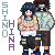 Icon- ShinoHina by Misshy