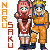 Icon- NaruSaku by Misshy